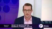 What to watch in the markets on Tuesday, July 16th