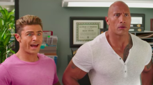 'Baywatch' Review: That Sinking Feeling