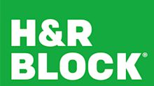 H&R Block Announces Quarterly Cash Dividend