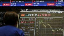 El turismo se desploma en Bolsa por la decisión británica de imponer cuarentena a quien viaje a España