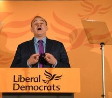 Ed Davey inherits a party optimistic about its future – it sounds silly now, but history proves the Lib Dems are survivors
