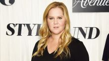 Amy Schumer Says 'Really Scary' C-Section Took Over 3 Hours: 'I Was Throwing Up the First Hour'