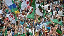 Algeria poll deadline passes with 'no candidates': state radio