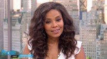 Sanaa Lathan Breaks Silence on Beyoncé Biting Rumors: 'I Would Never Do Anything Malicious'