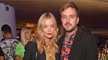 Laura Whitmore shares unseen wedding picture with Iain Stirling