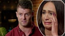 MAFS groom exposes why production was forced to halt for two weeks