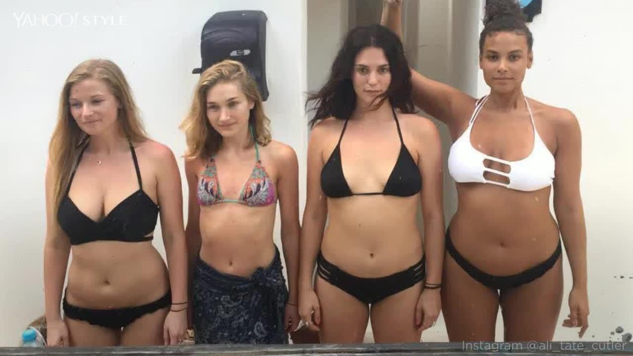 Bikini Marquita Pring naked (18 photo), Sexy, Cleavage, Boobs, braless 2019