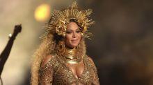 Weihnachtsbaumspitze mal anders: Wie wär's mit Beyoncé als Baumschmuck?