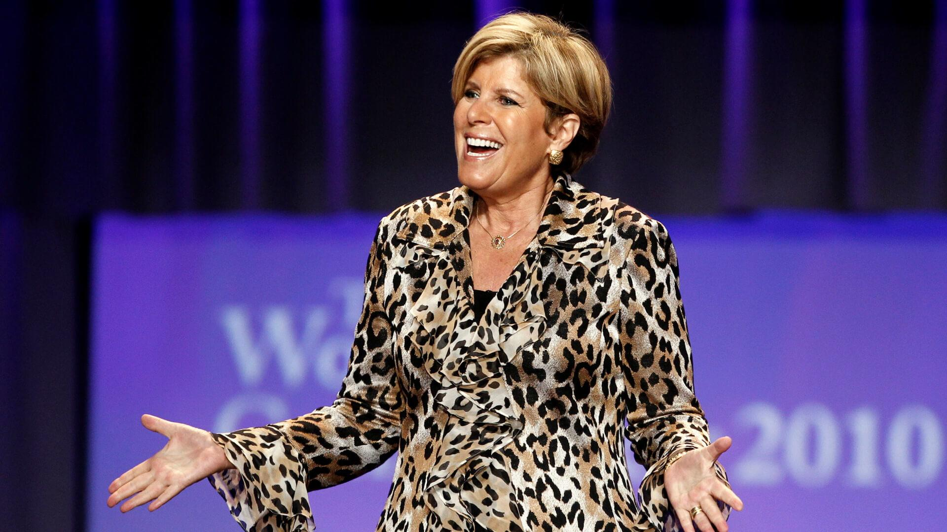 How To Retire Early, According to Suze Orman, Dave Ramsey and 8 Other Experts