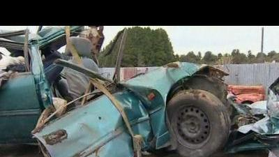 Four Argentinians die in New Zealand car crash