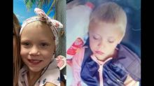Amber Alert issued for 5-year-old girl last seen outside Tennessee home near NC border