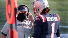 Today's game is the Patriots' most important of the season