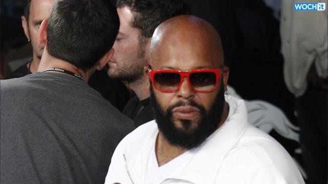 Hip Hop Mogul Suge Knight Has 'lost A Lot Of Blood': Family