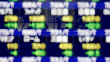 Asia shares ride Wall Street bounce, China muted