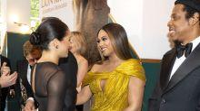 Idris Elba Says Beyoncé Was on Meghan Markle's Royal Wedding Playlist