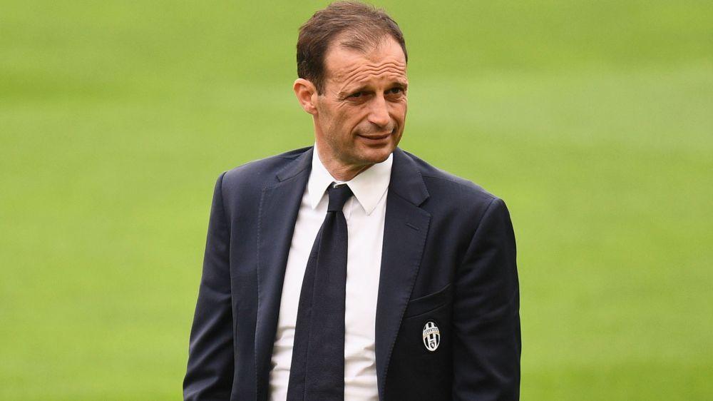 """Juventus, Allegri : """"On n'a encore rien gagné"""""""