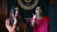 Shakuntala Devi: Director Anu Menon On The Film's Triumphs, Flaws And Its Depiction Of Homosexuality