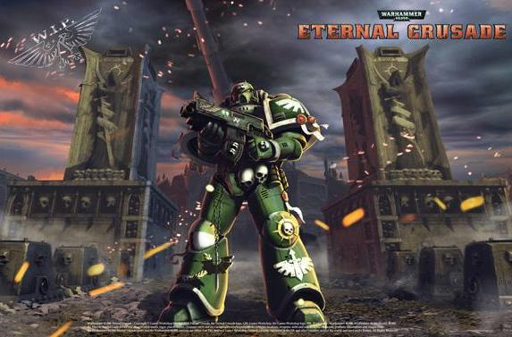 Warhammer 40K: Eternal Crusade's founder program goes live