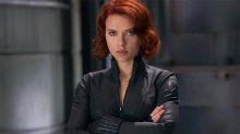 La película de la Viuda Negra tendrá a una James Bond femenina