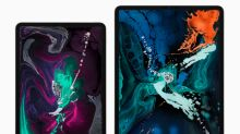 New iPad Pro with All-Screen Design is Most Advanced, Powerful iPad Ever