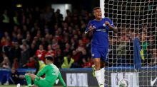 Soccer: Conte urges returning Kenedy to seize opportunities