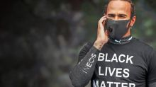 Lewis Hamilton will not boycott Belgian Grand Prix this weekend after sport stars protest in US