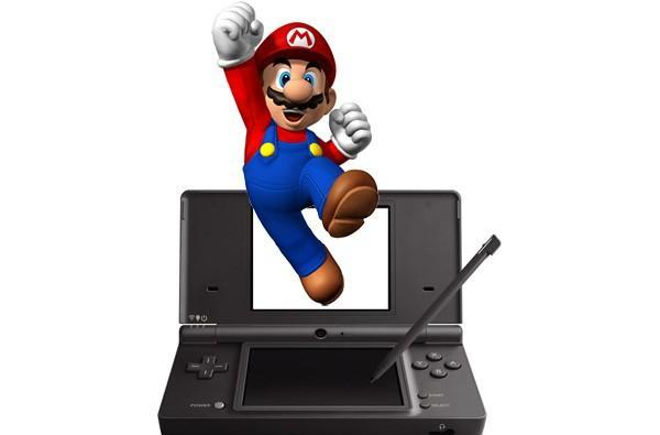 Nintendo 3DS to come with '3D control stick,' vibration, and Sharp's parallax barrier 3D LCD?