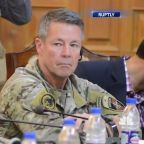 U.S. General survives deadly attack in Afghanistan
