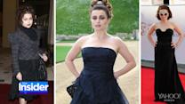 Why Helena Bonham Carter Doesn't Have a Stylist