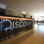 Discovery Tops Wall Street's Q2 Estimates On Advertising Rebound; Streaming Business Hits 18M Subscribers