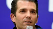 Donald Trump Jr. misused #MeToo, and here's why that's a big problem