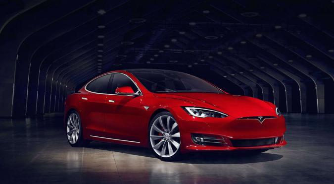WSJ: SEC is investigating Tesla's fatal Autopilot crash