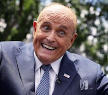 Scoop: Rudy Giuliani declined offer of compromising Hunter Biden emails and images in May 2019