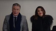 'Drunk Parents' Trailer: Alec Baldwin and Salma Hayek Go Bankrupt