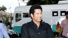 'Sachin: A Billion Dreams' to show the romantic Master Blaster