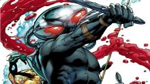 What You Need To Know About Black Manta, Aquaman's Archenemy
