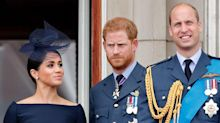 William Asked Princess Diana's Brother to Help Him Talk to Harry About Slowing Things Down With Meghan