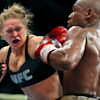 Could female UFC champion Ronda Rousey beat Floyd Mayweather?
