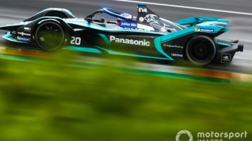 Formula E: Eurosport trasmetterà live tutte le emozioni della stagione 2018/19