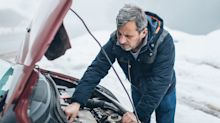 Why your car doesn't start when its cold (and the products that can help)