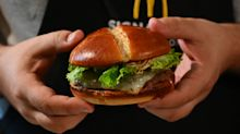 UBS: McDonald's will maintain dominance in the fast-food industry
