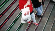 H&M's Store Closure Plan Raises Doubts on Sales Revival
