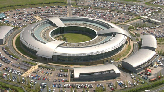 Court finds government spying law unlawful