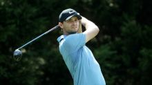 Stanley leads Tour Championship, Spieth in the wings