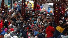 Colombia to ask U.N. for special envoy to manage Venezuelan migrant crisis
