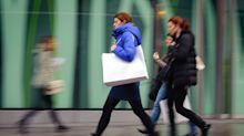 UK households cut back on big purchases as recession fears loom