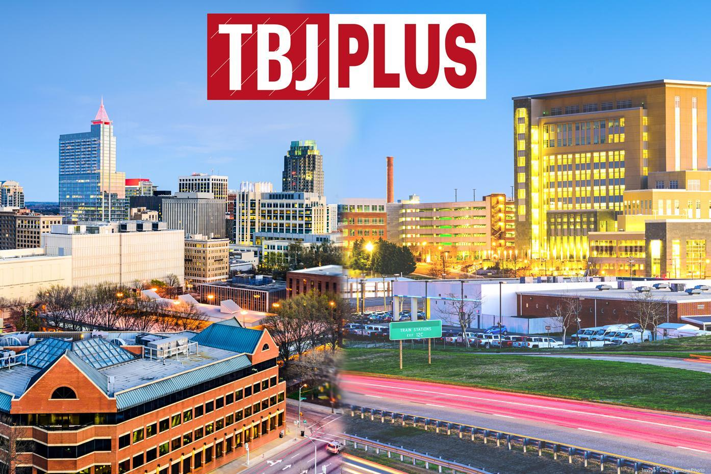 News post image: TBJ Plus: Raleigh, Charlotte are top spots for real estate investments; Zion outscores LeBron; Former GE CEO Jack Welch dies