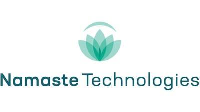 Namaste Technologies Provides Update on Strategic Investments
