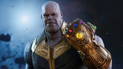 Find out the true powers of Thanos' gemstones