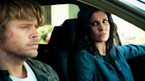 NCIS: Los Angeles - Penny For Your Thoughts